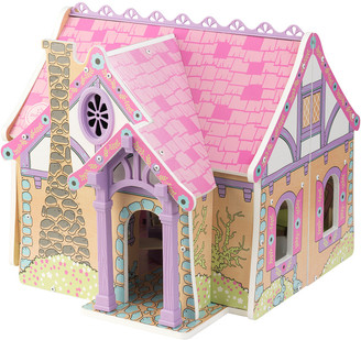 Kid Kraft Enchanted Forest Dollhouse