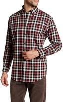 Pendleton Long Sleeve Canterbury Classic Fit Shirt