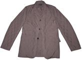 Hermes Straight Vest / Jacket