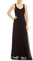 Antonio Melani Penny Knit Maxi Dress