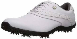 Foot Joy FootJoy Women's LoPro Collection Golf Shoes White 9.5 N US