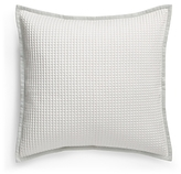 Vera Wang Painted Stripe Decorative Pillow, 20 x 20