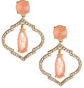 Kate Spade New York Lantern Gems Drop Earrings