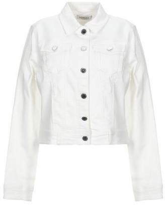 Morgan de Toi Denim outerwear