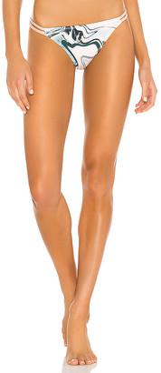 Flagpole Estelle Bikini Bottom