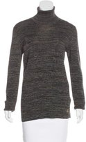 Gucci Turtleneck Wool Sweater