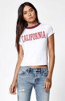 La Hearts California Short Sleeve T-Shirt