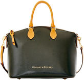 Dooney & Bourke Siena Domed Satchel