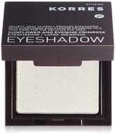Korres Sunflower & Evening Primrose Eye Shadow - # 10 White - 1.8g/0.06oz