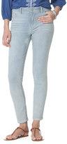 Chaps Women's Release-Hem Crop Skinny Jeans