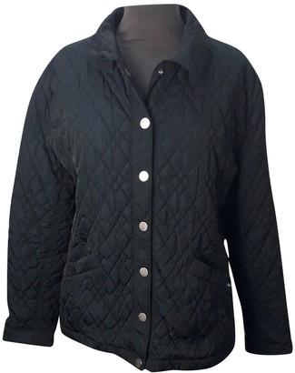 Aquascutum London Blue Jacket for Women