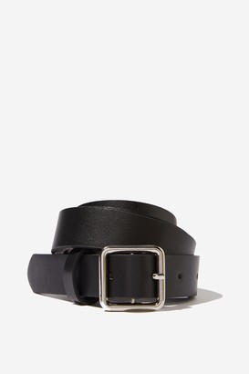 Supre Madison Square Buckle Belt