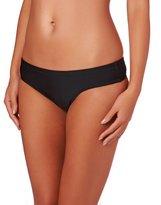 Volcom Simply Solid Cheeky Bikini Bottom