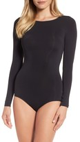 DKNY Women's Opaque Bodysuit