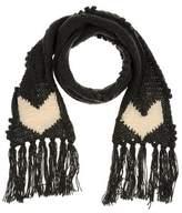 Lavand Oblong scarf