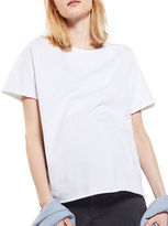 Topshop MATERNITY Nibbled Tee