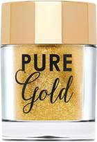 Too Faced Pure Gold Ultra-Fine Face & Body Glitter