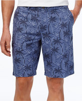 Tommy Bahama Men's Palamas Palooza Stretch Palm-Print Shorts