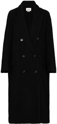 Etoile Isabel Marant Ojima double-breasted coat