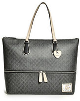 G by Guess GByGUESS Women's Thrilling Logo Tote