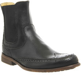 Ten Points George Chelsea Brogue Boot