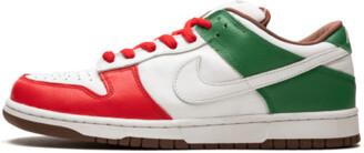 Nike SB Dunk Low Pro 'Cinco De Mayo' Shoes - Size 8.5