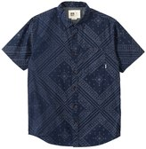 Reef Men's Katsu S/S Shirt 8135247