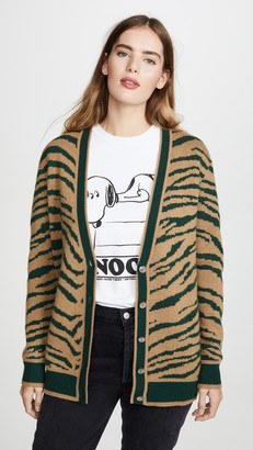 Madeleine Thompson Wally Sweater