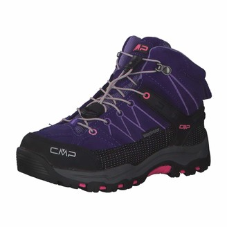 CMP Rigel Mid High Rise Hiking Boots