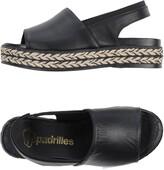 Espadrilles Sandals - Item 11424985