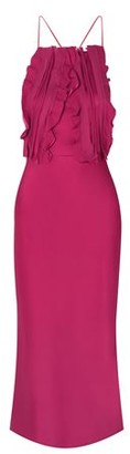Jason Wu Collection 3/4 length dress