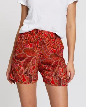 Cartel & Willow Rylee Shorts