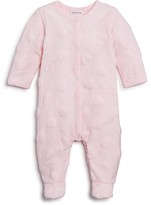 Absorba Girls' Burnout Novelty Footie - Baby