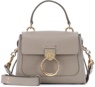 Chloé Tess Mini Daybag leather shoulder bag