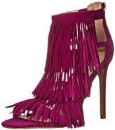 Steve Madden Women's Fringly Dress Sandal