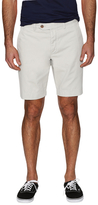 French Connection Machine Gun Stretch Shorts