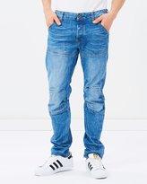 G Star 5620 3D Slim Jeans