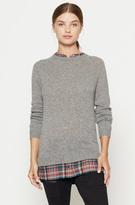 Joie Zaan F Layered Sweater