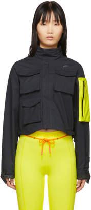 Nike Black Off-White Edition NRG 27 Jacket