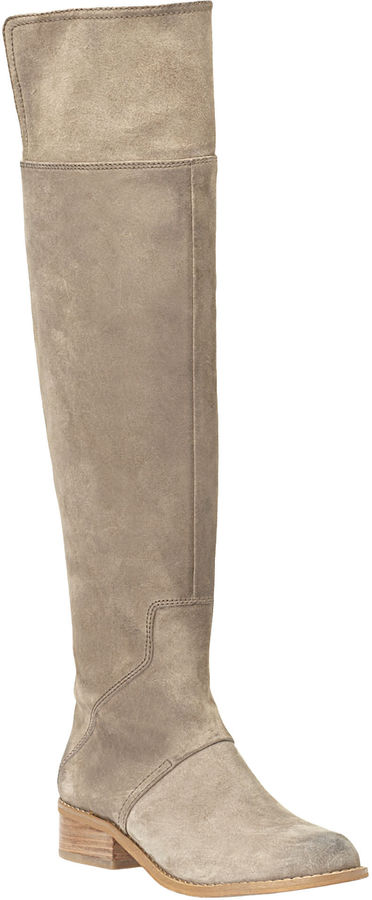 Nine West Niteracer Over-The-Knee Boots