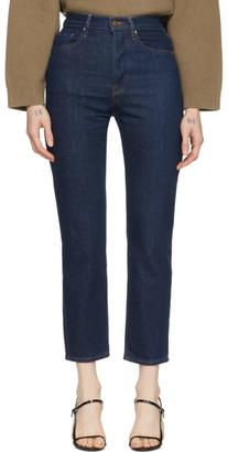 Frame Navy Le Original Jeans