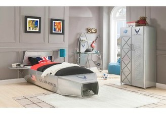 Collings Bed Zoomie Kids Size: Twin