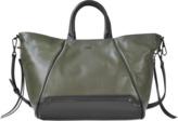 DKNY Hybrid Slouch tote bag