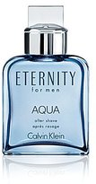 Calvin Klein Eternity Aqua After Shave Lotion by for Men 100ml/3.4oz