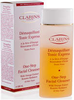 Clarins 6.8Oz One-Step Facial Cleanser With Orange Extract