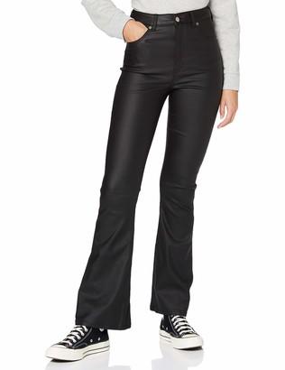 Dr. Denim Women's Moxy Flare Jeans