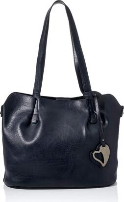 N.V. Bags Women's NV502 Shoulder