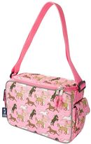 Wildkin Horse Keep It Cooler Lunch Box - Kids