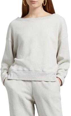 Michael Stars Miri Brighton Fleece Pullover