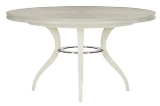 Bernhardt Allure Extendable Dining Table